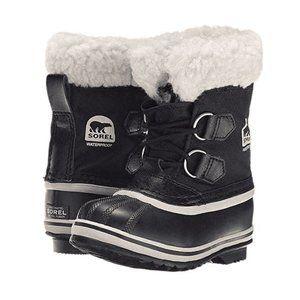 Childrens' Yoot Pac™ Nylon Snow Boot NWT 13